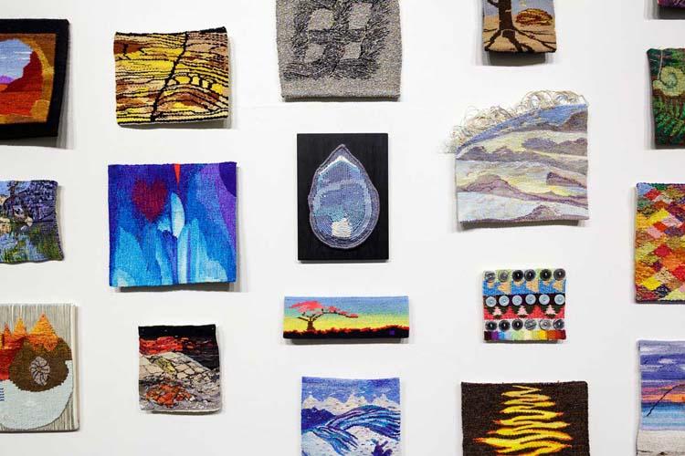 Elements exhibition